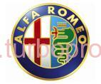 Turbodmychadlo Alfa Romeo 159 2.0JTDM, TURBO 787274-5001S