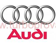 Turbodmychadlo - 5303 988 0069 (Audi All Road 2.7 TDII biturbo