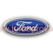 Turbodmychadlo-756 919-5002 S Ford Transit Connect 1,8 TDCI