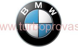 Turbodmychadlo - 753 392-5018 S (BMW X5 3,0 d (E53)