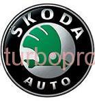 Turbodmychadlo Škoda Fabia 1.4TDI, TURBO 5439 988 0054