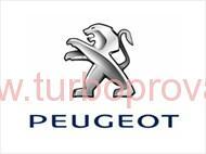 Turbodmychadlo Peugeot 107 1.4 HDi, TURBO 5435 988 0009