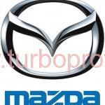 Turbodmychadlo - K0422-882 (Mazda 3 2.3 MZR DISI)