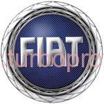 Turbodmychadla - VL35 (Fiat Doblo 1.9 JTD)